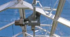 オプション:マイルームS 天窓自動開閉器